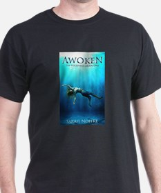 Awoken (The Lucidites Series - Book One) Cover Art