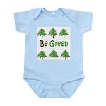 Be Green 2 Infant Bodysuit / Onesie