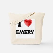Unique Emery Tote Bag