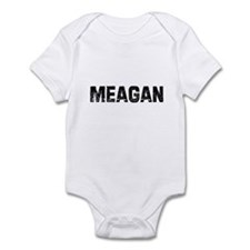 Meagan Infant Bodysuit