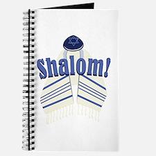 Shalom! Journal