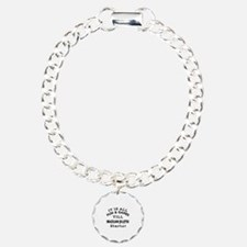 It is all fun and game t Bracelet