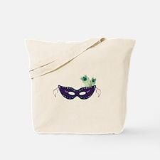 Face Mask Tote Bag