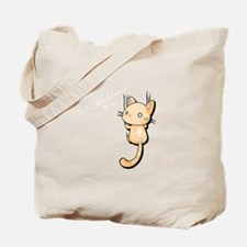 Unique All cat Tote Bag