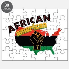 African American Puzzle