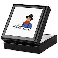 Amish Keepsake Box