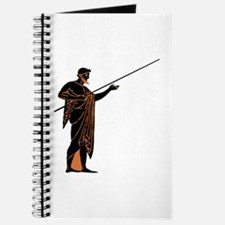 Greek Warrior Journal