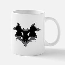 Rorschach Test Mugs