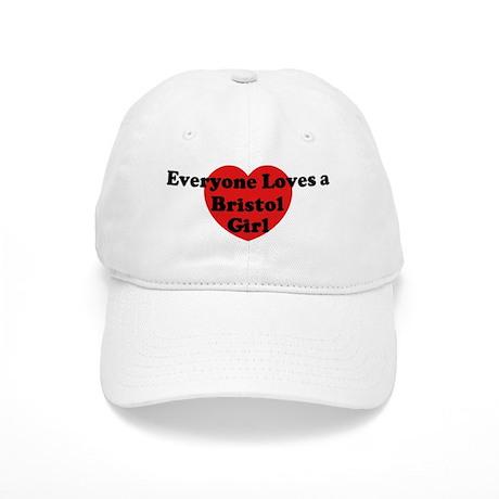 Bristol girl Cap