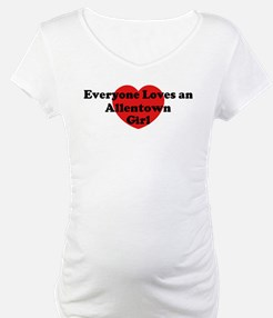 Allentown girl Shirt