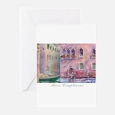 Unique Italian Greeting Cards (Pk of 10)