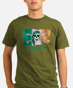 Arr-ish Pirate T-Shirt