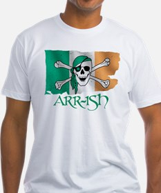 Arr-ish Pirate Shirt