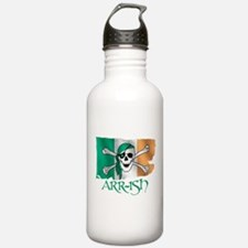 Arr-ish Pirate Water Bottle