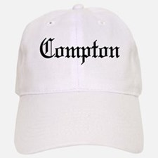 City of Compton Baseball Baseball Cap