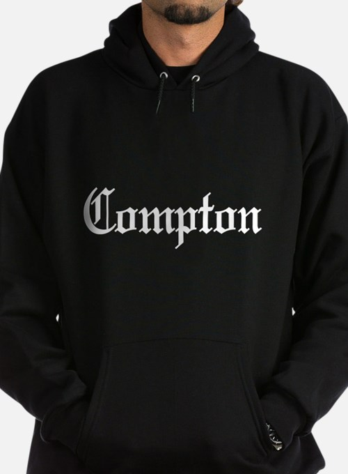 City of Compton Hoody