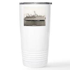Unique Ad Travel Mug