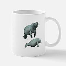 MANATEES Mugs