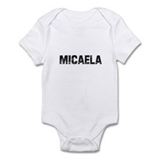 Micaela Infant Bodysuit