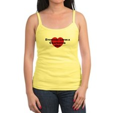 Charleston girl Ladies Top