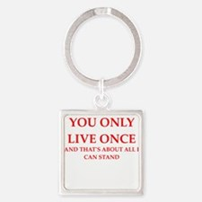 once Keychains