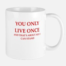once Mugs