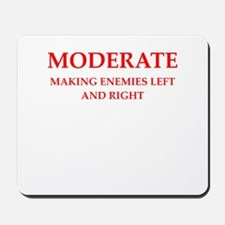 moderate Mousepad