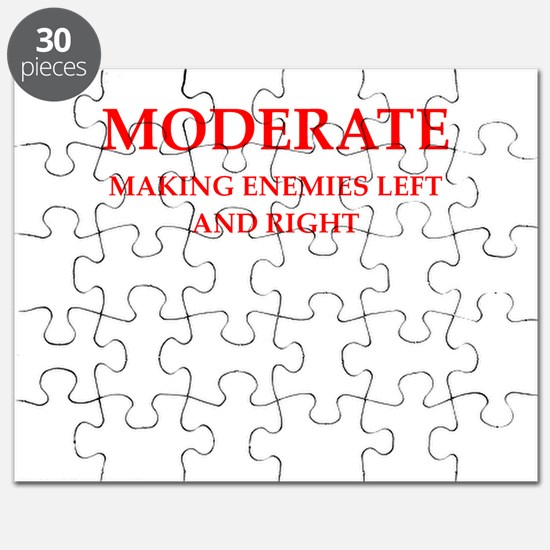 moderate Puzzle