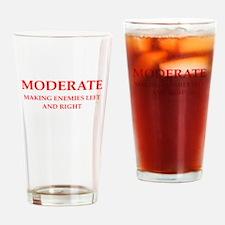 moderate Drinking Glass
