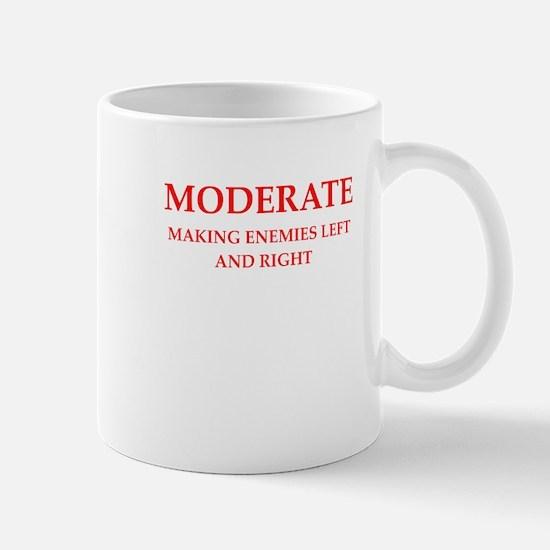 moderate Mugs