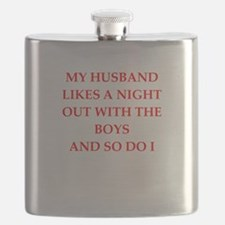 night out Flask