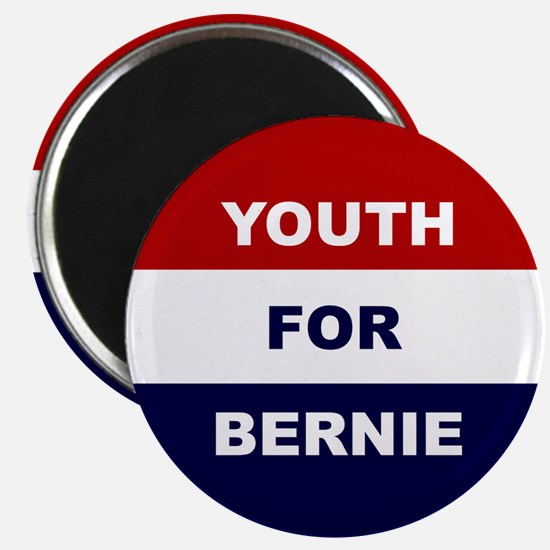Youth for Bernie Magnets