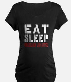 Eat Sleep Brazilian Jiu-Jit T-Shirt