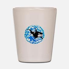 ORCA Shot Glass