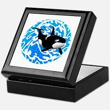 ORCA Keepsake Box