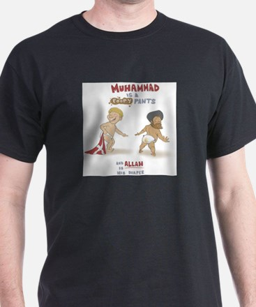 Cute Mohammad T-Shirt