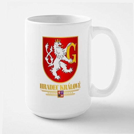 Hradec Kralove Mugs