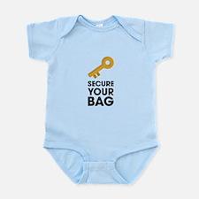 Secure Your Bag Body Suit
