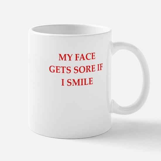gumpy Mugs