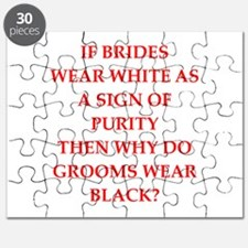 grooms Puzzle