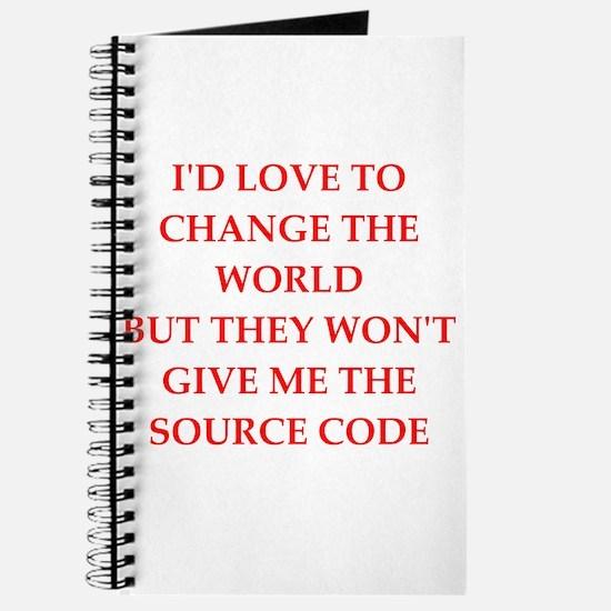 source Journal