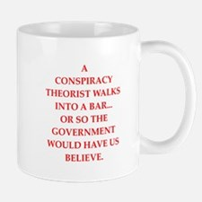 conspiracy Mugs