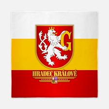 Hradec Kralove Queen Duvet