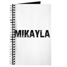 Mikayla Journal
