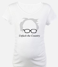 Bernie Unfuck the Country Shirt