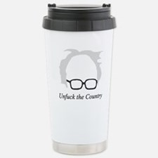 Bernie Unfuck the Count Travel Mug