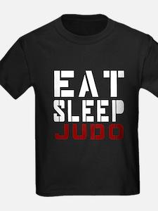 Eat Sleep Judo T