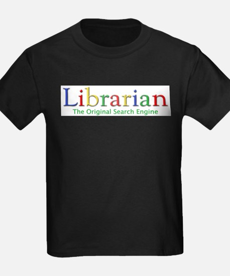 Unique Librarian T