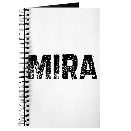 Mira Journal
