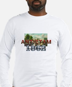 ABH Antietam Long Sleeve T-Shirt